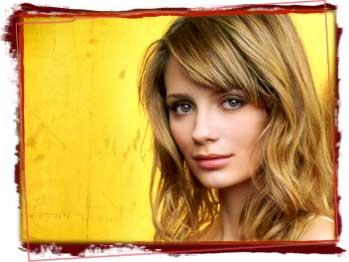 Marissa ( Misha Barton)