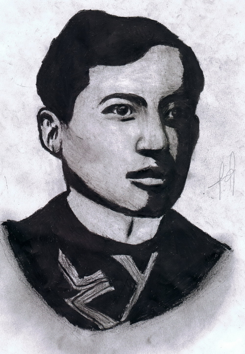 Reaction paper about life writings jose p rizal
