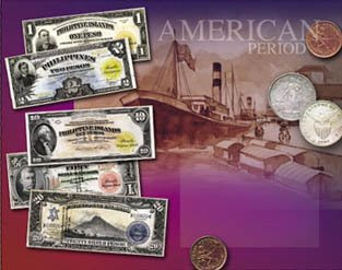 The Americans Insuted A Monetary System For Philippine Based On Gold And Pegged Peso To American Dollar At Ratio Of 2 1