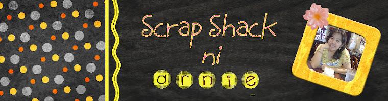 Arnie's Scrap Shack