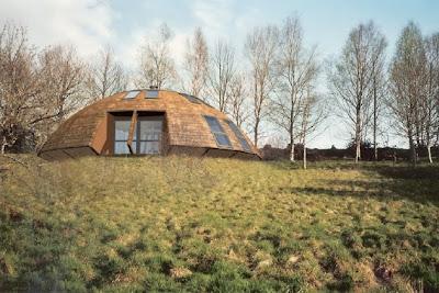 Casa domo terreno