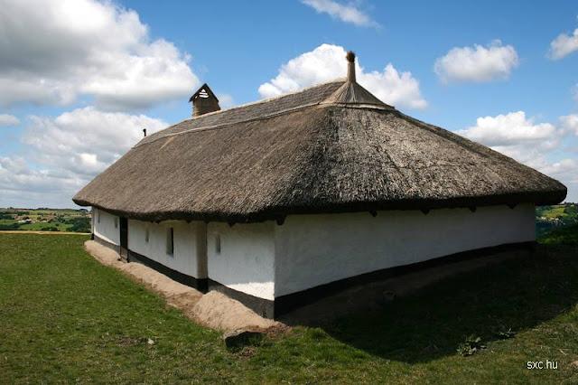 Casa en Hungría