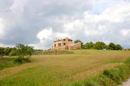 Casa de campo, masía en Cataluaña