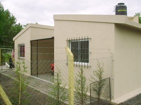 Arquitectura residencial sustentable económica