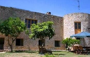 Casa de campo en Baleares