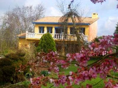Casa provenzal en Francia