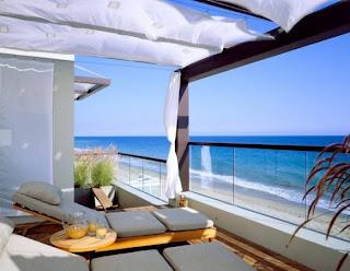 Vivienda en Malibu