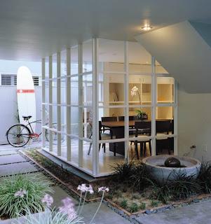 Arquitectura californiana