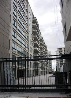 Edificios en Buenos Aires