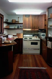 Esherick House | American Houses