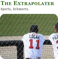 The Extrapolater