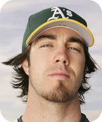 Dan Haren finally has a new uni