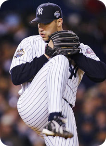 Andy Pettitte: a self-proclaimed man of integrity