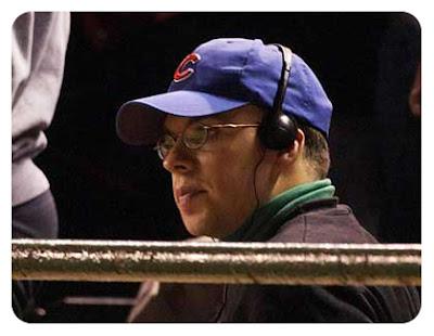 Steve Bartman