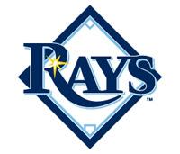Rays new logo