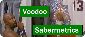 Who do the Voodoo