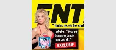 0a659c7ab559f2aa35f1168787726c82_29 Isabelle de Secret Story pose nue pour Entrevue