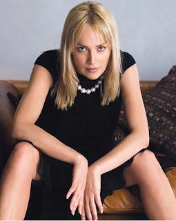 Sharon Stone Sexy Image