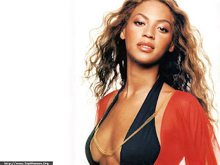 Beyonce Hot Picture