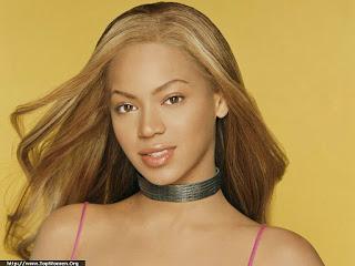 Sexy Beyonce Photo