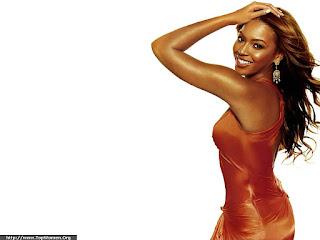 Beyonce Sexy Wallpaper