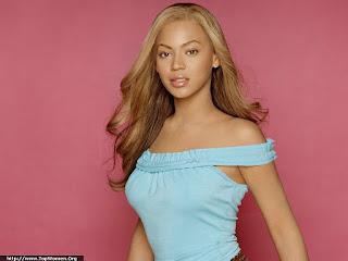 Sexy Beyonce Wallpaper