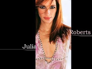 Julia Roberts Cool Free Wallpaper