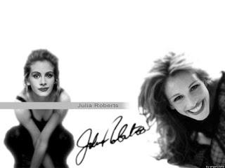 Julia Roberts Desktop Free Wallpaper