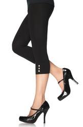 c87180098c2e3 Socks in the City : Knee socks & Legwear: Leggings - Studs and Snaps