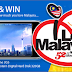 """I love Malaysia"" Contest by Exabytes - Win IPhone 3Gs and WD Hard Disk"