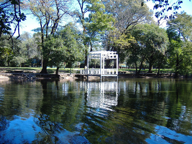 السياحة في قرطبة الأرجنتين