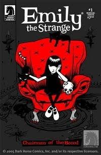 Emily Strange Movie