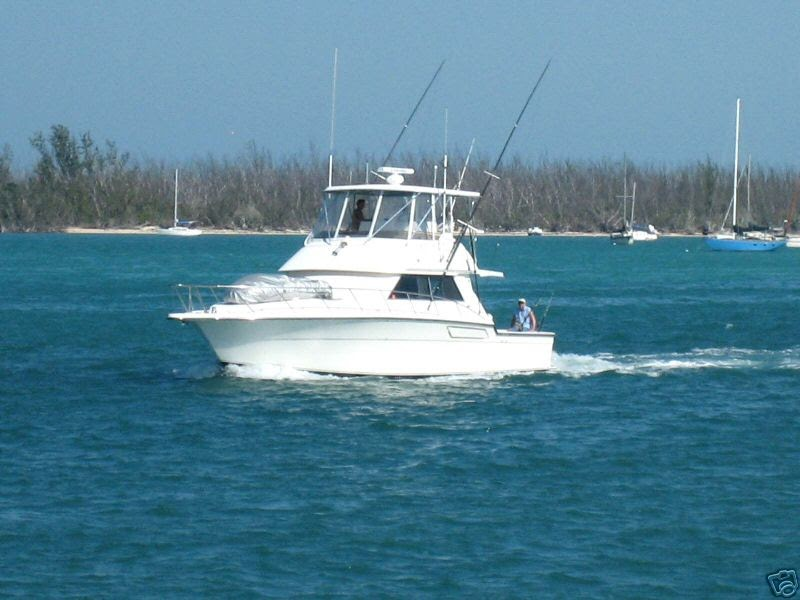 Nice boats 1990 tiara 43 39 sportfishing yacht for Nice fishing boats