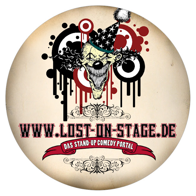 Lost On Stage