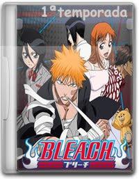bleach 1 temporada