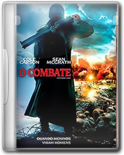 Download Filme O Combate (Everyman's War) DVDRip