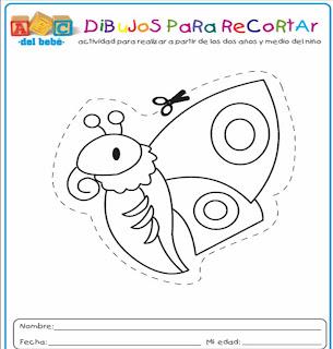 colorear 3 | Dibujos para Colorear