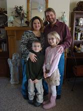 Steven Luke Family