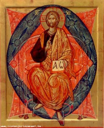 Le Christ notre Roi et notre Dieu