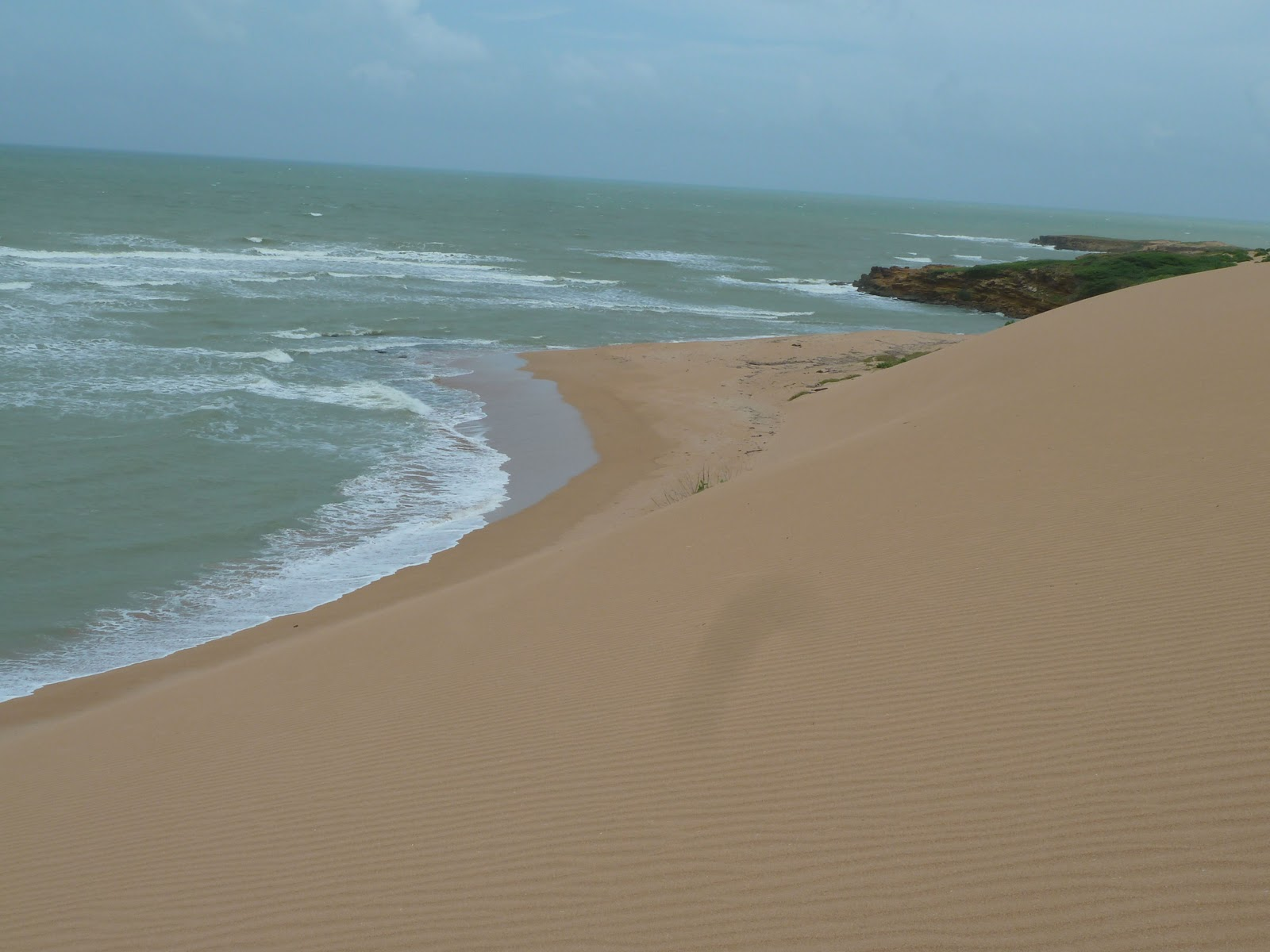 Places to visit in La Guajira colombia