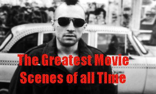 The Greatest Movie Scenes of all Time