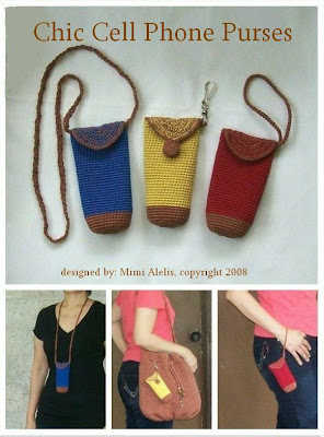 Crochet Bags And Purses Patterns | LEATHER WOMENS BAGS