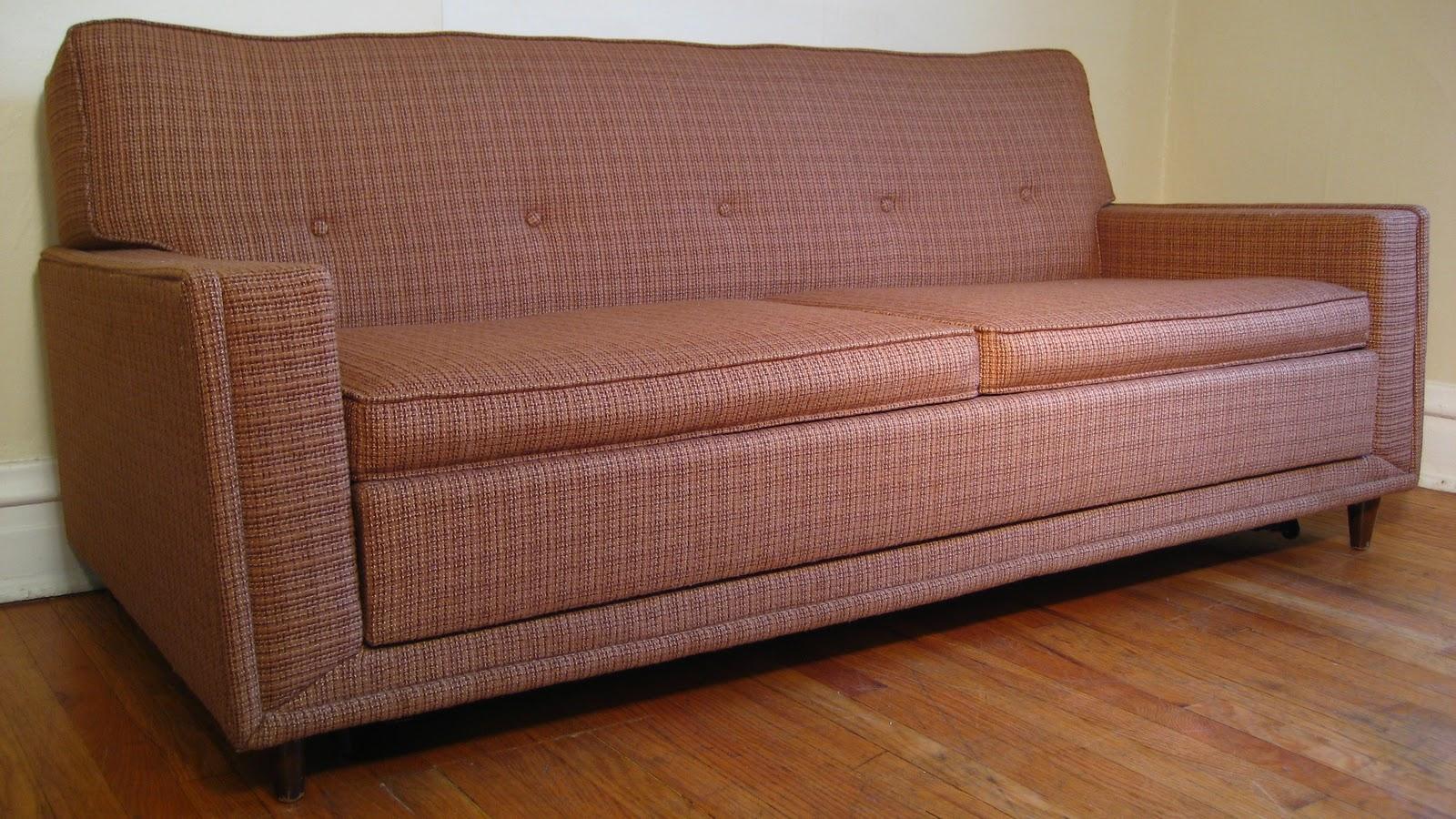 Flatout Design Flexsteel Sofa