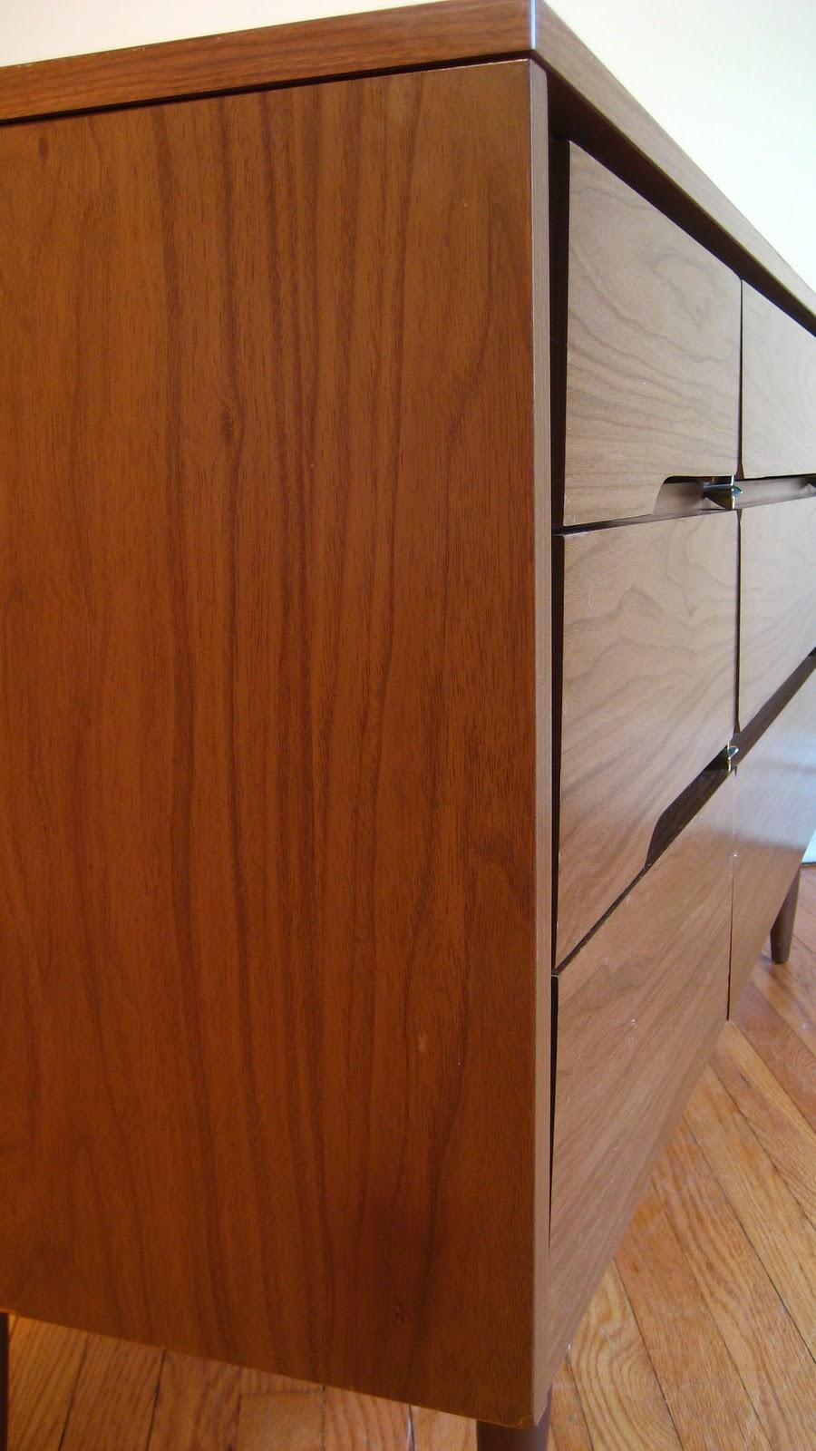 Flatout Design Kroehler Dresser Credenza
