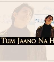 Biography of Hrithik Roshan Na Tum Jaano Na Hum
