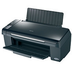 Atasi Printer Epson CX5500 Blinking dengan Resetter