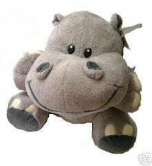---Buenas!!!...Soy BIZARRITO, el hipopotamito del blog de mi amiga CELESTE---