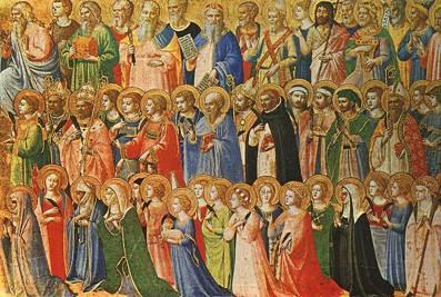 Ask Sister Mary Martha: Saints for Modern Times