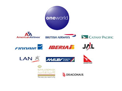 a study of airline global alliance An airline alliance is an agreement between two or more airlines to cooperate on a substantial level aviationknowledge - airline global alliance.