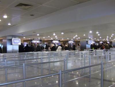 на метро из аэропорта в центр стамбула
